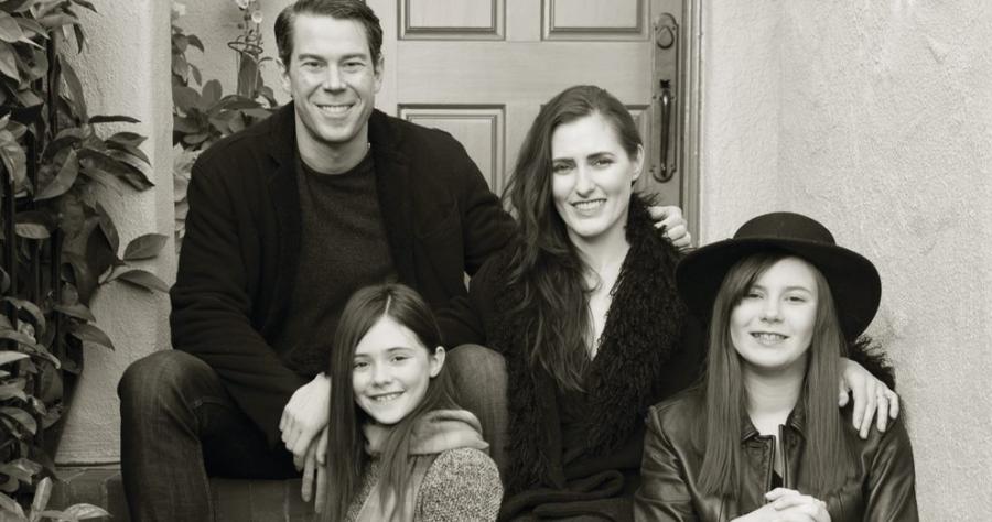 #hersh family 2015 bw