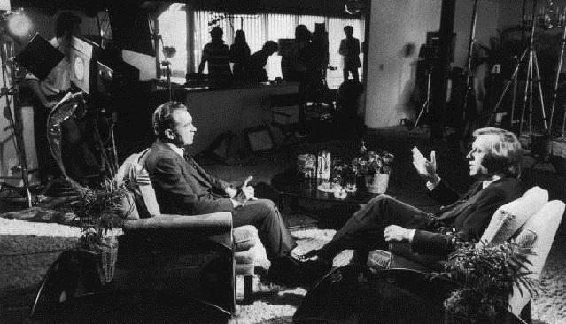 Nixon & Frost